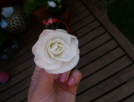 kukka äidille